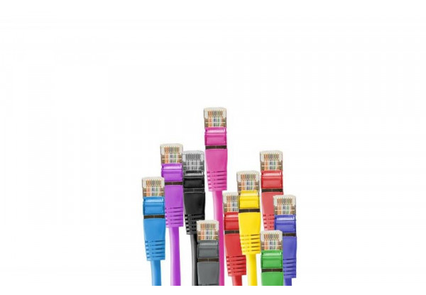 What is the difference between Cat 5 and Cat 6?